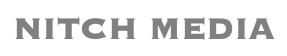 Nitch Media Logo